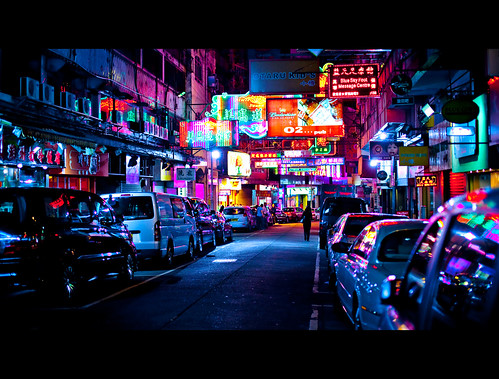 夜色 All about night | by Kevin Law Photography