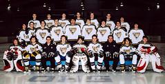 Boys Hockey 0405