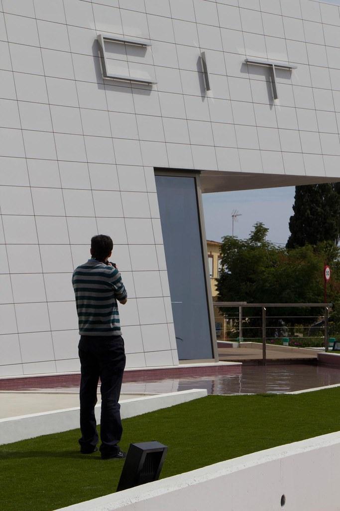 Raul torres rubio 16 cit centro de inciativas tur sticas - Raul torres arquitecto ...