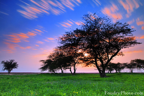 Moving Clouds | by A.alFoudry
