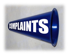 Complaints - A Bully Horn | by Si1very