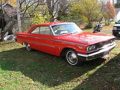 1963 Ford Galaxie 500 | by Collector Car Ads