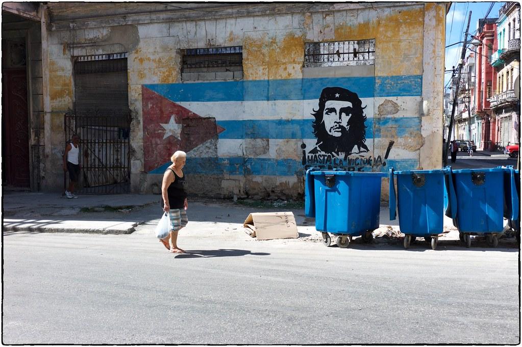 Chè Corner, Havana, February 13, 2017