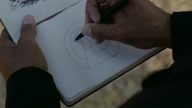WestWorld -1x10- La Mente Bicameral -01