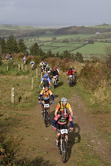 Get the thrills of mountain biking at Ballyhoura  - Things to do in Shannon