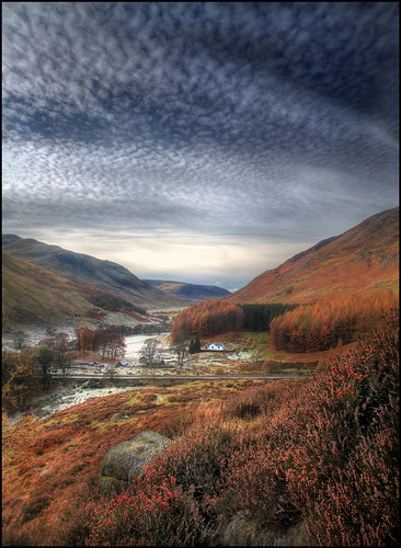 Weather Change - Sma Glen | by angus clyne