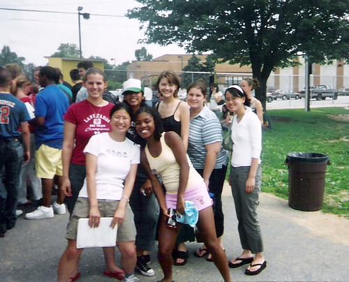 Senior Picnic - 2004
