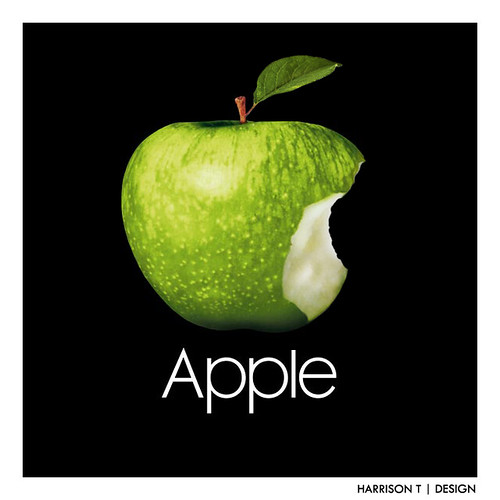 ... Apple Inc. = Apple Corps Inc. : by Harrison T : Photography. Design
