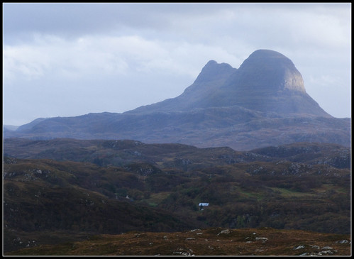 Sunlight on Suilven | by ShinyPhotoScotland