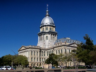 Illinois State Capitol | by J. Stephen Conn