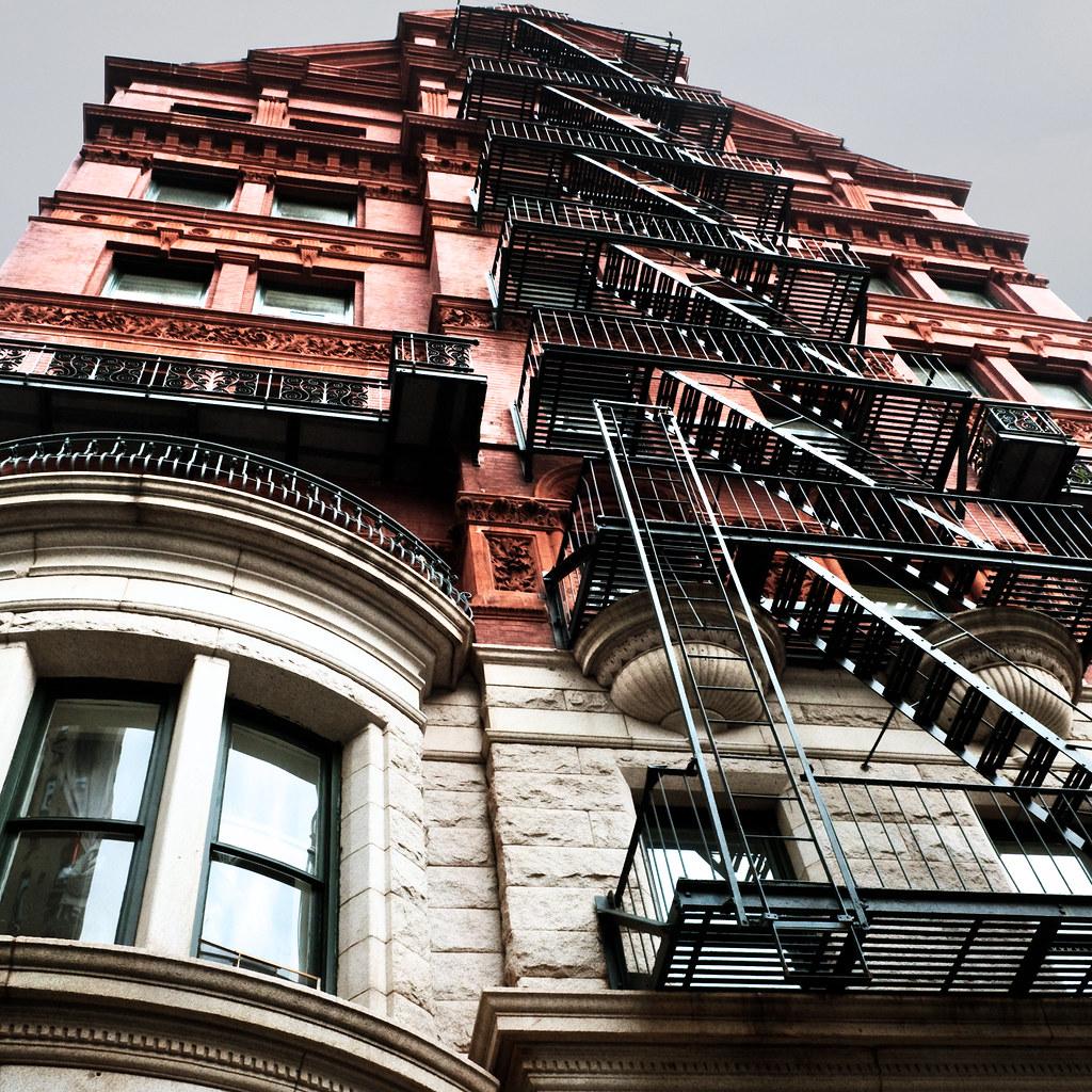 The Montague 1885 105 Montague Street Brooklyn Heights