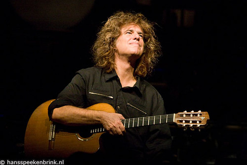 Pat Metheny Wikipdia