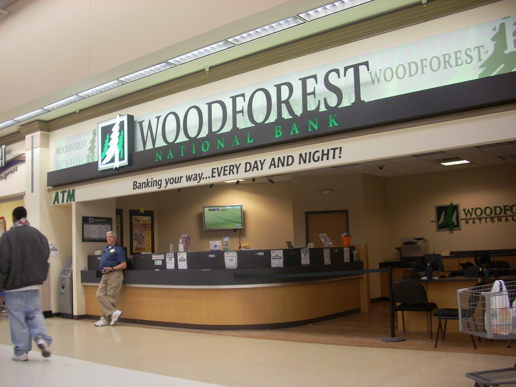 jobs woodforest national bank savannah
