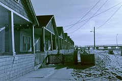 FAR ROCKAWAY, QEEENS VANISHING BUNGALOWS | by rselitzer