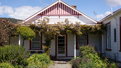 Grand View Guest House, Manapouri