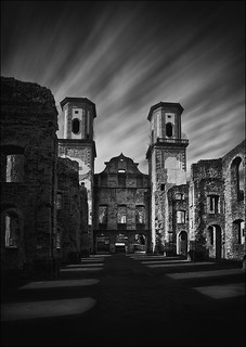 Ruined convent of Frauenalb | by timo.frey