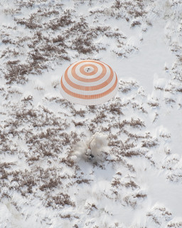 Soyuz TMA-16 Lands (201003180001HQ) (explored) | by NASA HQ PHOTO