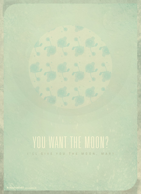 Moon I Heart Movies It 39 S A Wonderful Life Quote In Class Flickr