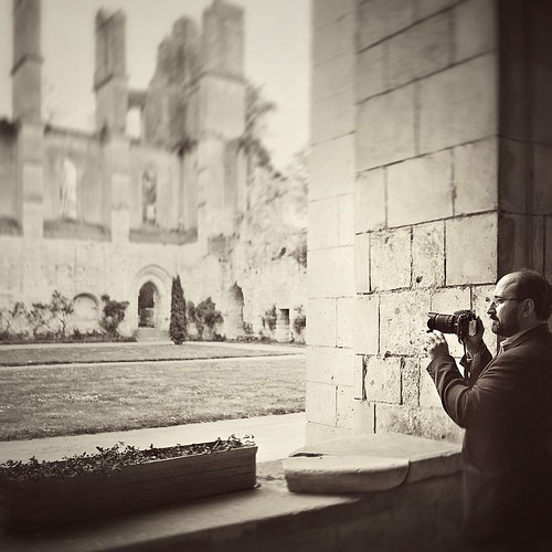 **Photographer At Work** | by LiLi S.