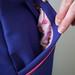 True Bias Hudson Pants pocket