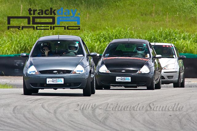 V Track Day Nda Ford Ka By Santello