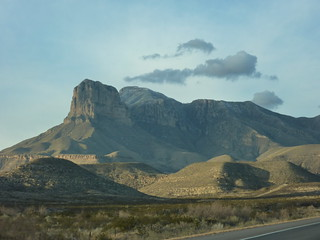 Guadalupe Mountains | by sfgamchick