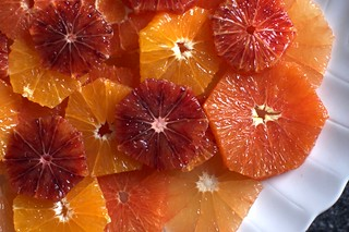 mixed citrus wheels | by smitten kitchen
