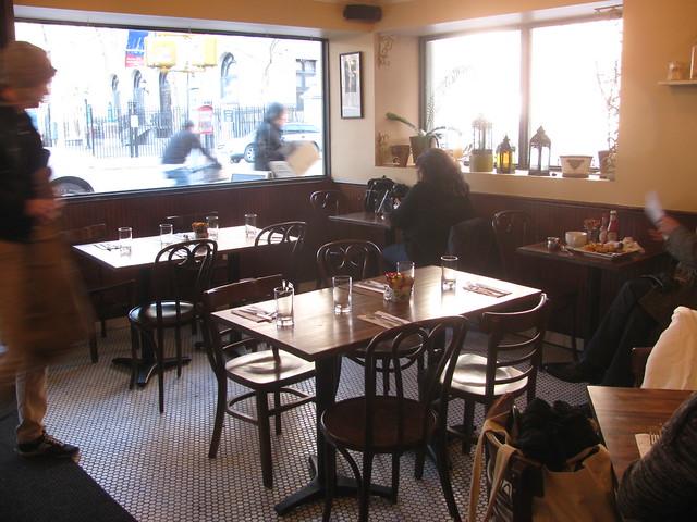 Cafe Petisco Nyc