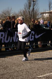 milton keynes half marathon 2010 | photo from nike milton