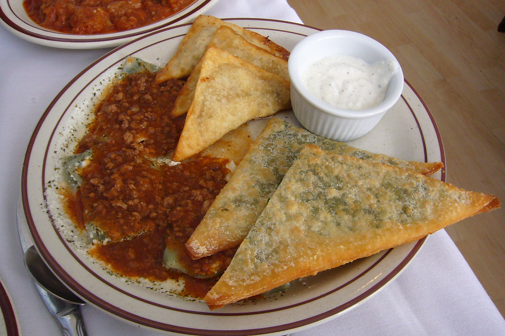 Indian Food Images Dataset