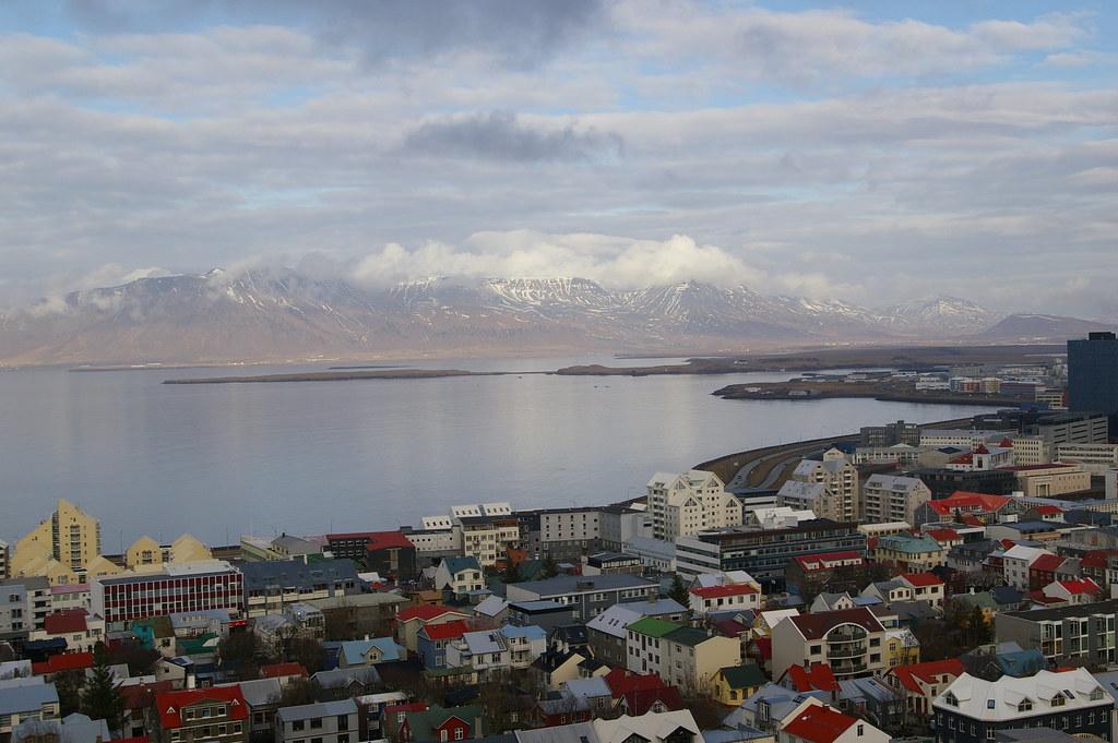 Reykjavik Reykjavik Bryan Pocius Flickr
