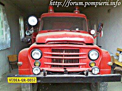 APCA SR 114 Bucegi / md.1974