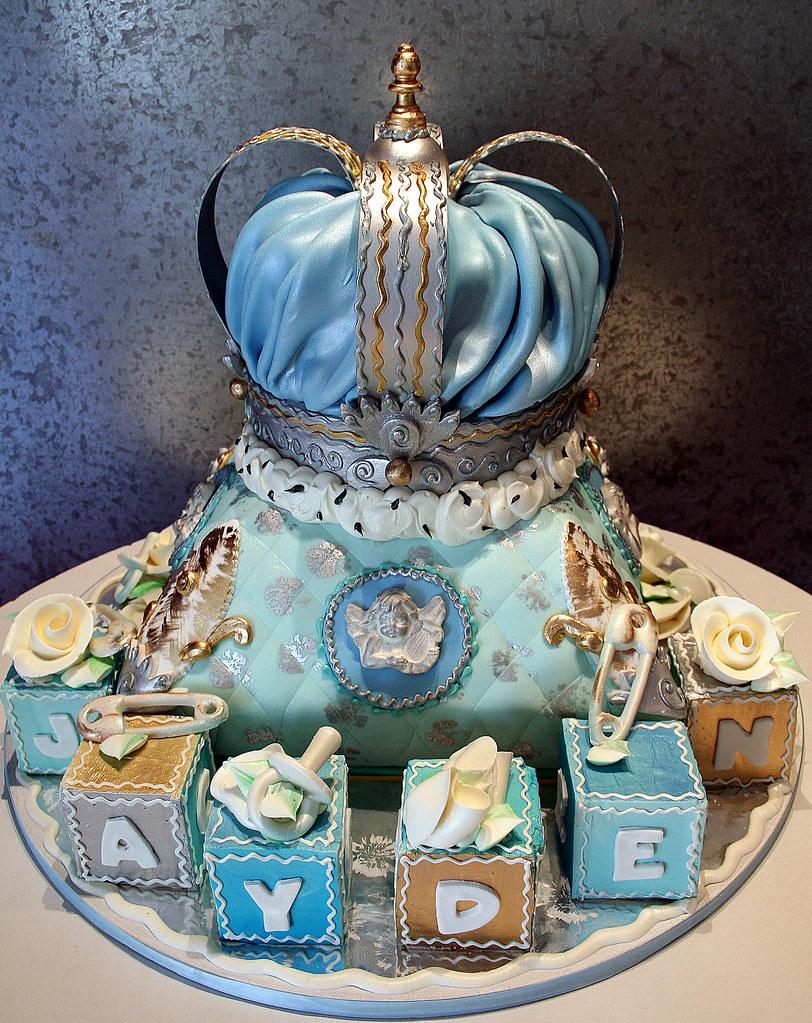 ... Royal Baby Shower | By New Rosebud
