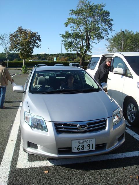 Sports Car Rental Car Stolen Engines Jay Leno