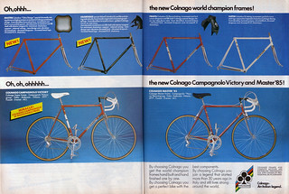 Colnago-1985 | by stonejf