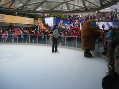 Mascots Robson Square | by my2010adventure