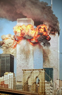 World Trade Center Attack | by cliff1066™