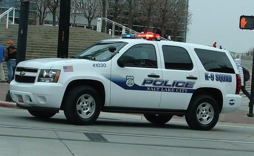 Salt Lake City, Utah Police | Salt Lake City, Utah Police ...
