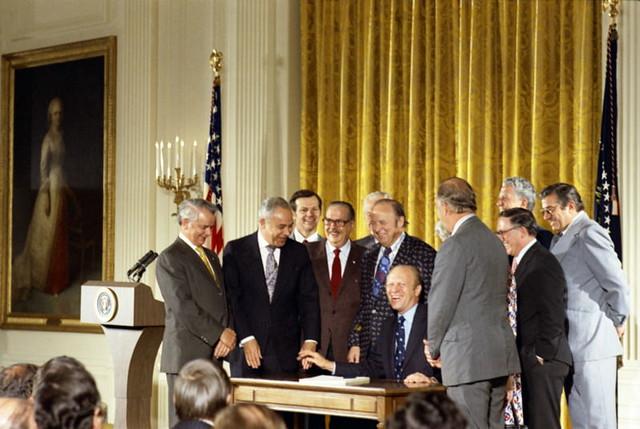 Federal Election Campaign Act Amendments of 1974