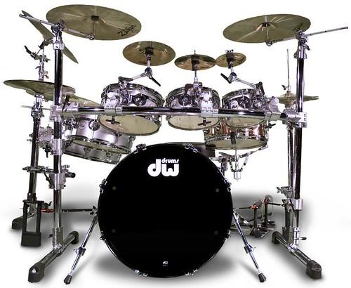 dw Drums Wallpaper Dreamy dw Drum