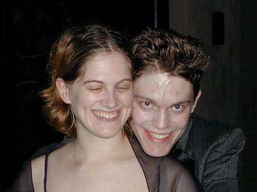 Tara and Ben Tara Teich Flickr