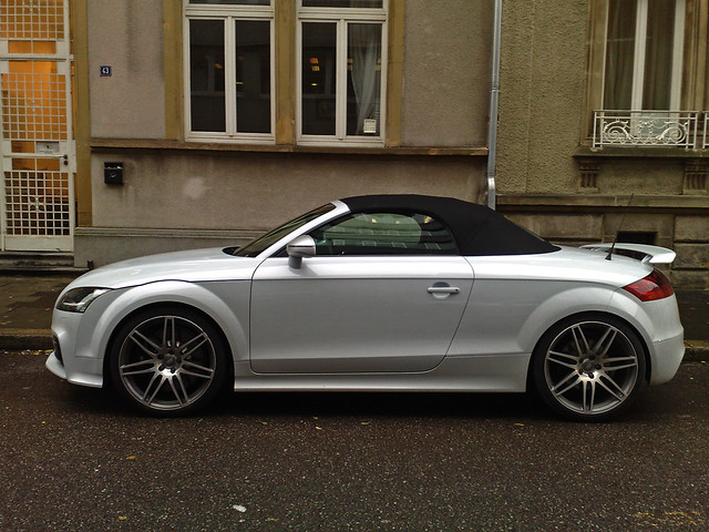audi tt rs cabrio davidmmp flickr. Black Bedroom Furniture Sets. Home Design Ideas