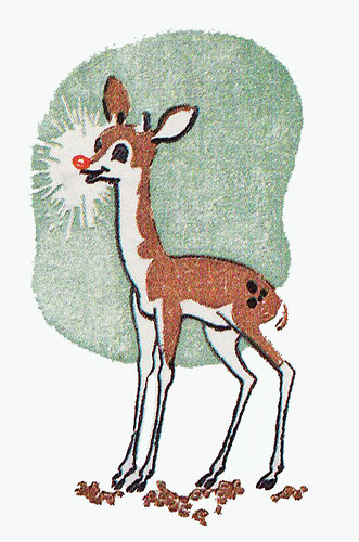 Rudolph Vintage 59
