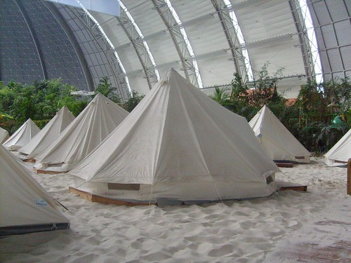 Tropical Islands Mobile Home Erfahrungen