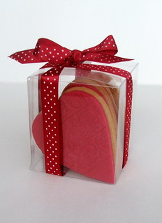Vintage Heart Gift Box-2010 | by Cupcake Dolly