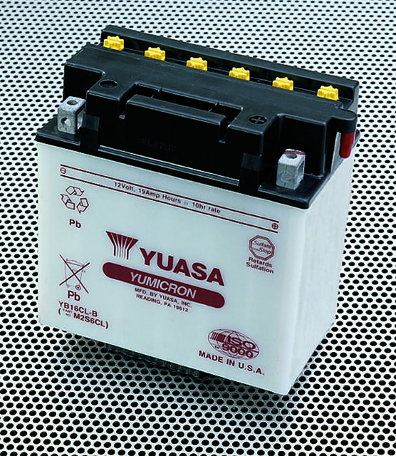 Yamaha R Battery Removal