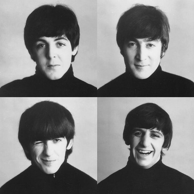 The Beatles A Hard Day's Night Sessions