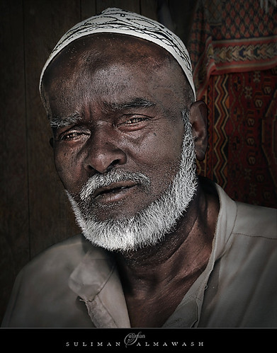 OLD MAN | by suliman almawash