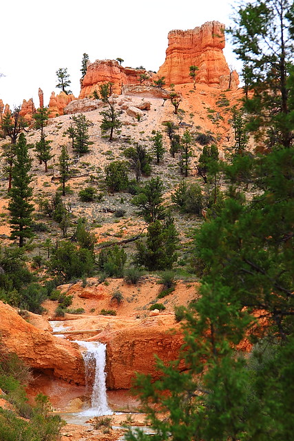 IMG_2904 Hoodoos and Water Falls