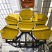 James Webb Space Telescope Mirror Segments (NASA, Marshall, 06/16/11)
